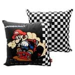 Almofada 40x40 Mario Kart