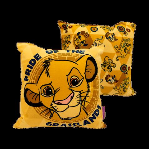 Almofada 25x25 Rei Leão Simba