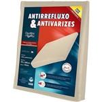 Almofada Antirrefluxo & Antivarizes - Duoflex