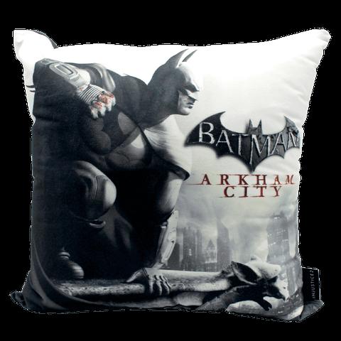 Almofada Batman Arkham