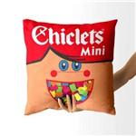 Almofada Chiclets Mini