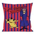 Almofada Dick e Muttley Listrada Corrida Maluca Hanna Barbera