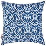 Almofada Externa 50x50 Vibrant Bleu