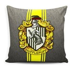 Almofada Harry Potter Lufa-lufa