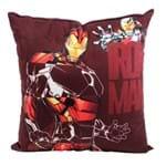 Almofada Iron Man