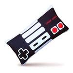 Almofada Joystick Retrô Geek