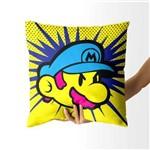 Almofada Mario Pop Art
