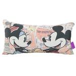 Almofada Mickey e Minnie