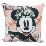 Almofada Minnie Floral