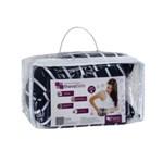 Almofada Multifunção com Massageador 14X70 Cm Theva Balls Copespuma