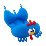 Almofada para Banho Galinha Pintadinha - Baby Pil