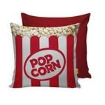 Almofada Pop Corn - Fofinho Toys