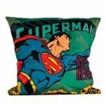 Almofada Super Homem Dc Comics