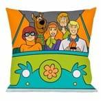 Almofada Turma Scooby Doo Hanna Barbera