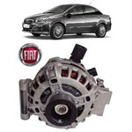 Alternador Fiat Motor E-tork F000bl0700