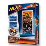 Alvo Decora Porta Nerf 32.630 - Hasbro