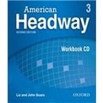 Am Headway 3 Wb Cd 2ed