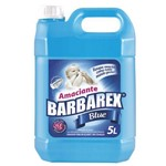 Amaciante Barbarex Blue 5 Litros