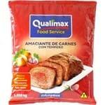 Amaciante de Carne Qualimax 1,010kg