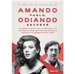 Amando Pablo Odiando Escobar - Globo