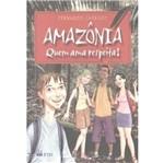 Amazonia - Quem Ama Respeita - Ftd