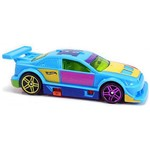 Amazoom - Carrinho - Hot Wheels - Hw Art Cars - 09/10 - 113/365 - Ono9c