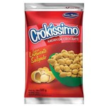 Amendoim Crokissimo Crocante 500g - Santa Helena