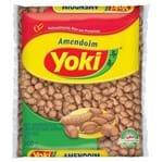 Amendoim Cru Yoki 500g Branco