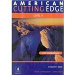 American Cutting Edge Sb 4 With Minidictionary