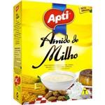 Amido Milho Apti Caixa C/ 12 Peças de 500GR