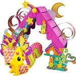 Amigami Figuras Esquilo e Casinha - Mattel