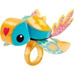 Amigami Mini Figura Tartaruga - Mattel