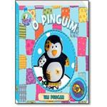 Amiguinhos Barulhentos - o Pinguim