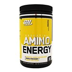Amino Energy On Optimum Nutrition 30 Doses - Sabor Abacaxi