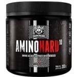 Amino Hard 10 Darkness 200g - Integral Medica