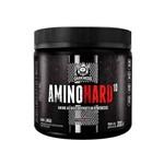 AMINO HARD 10 INTEGRALMEDICA 200g - LIMÃO