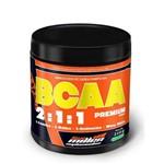Aminoácido Bcaa 2:1:1 Premium - New Millen - 210grs