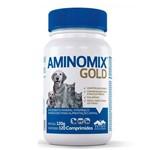 Aminomix Gold - 120 Comprimidos