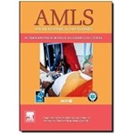Amls - Atendimento Pre Hospitalar as Emergencias Clinicas - Elsevier - 1 Ed