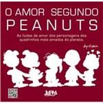 Amor Segundo Peanuts, o - Lpm