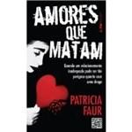 Amores que Matam - 1078 - Lpm Pocket