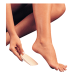 Amortecedor para Calcanhar Microespuma 701-23 Salvapé (Cód. 6749) - P - 6749