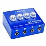 Amp de Fones Arcano Hae4studio + 04 Cabos Extensores