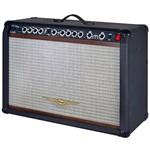 Amplificador Combo Guitarra 220w Oneal Ocg 1220 Preto