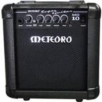Amplificador Cubo Meteoro Mg10 Guitarra 10w com Overdrive Bivolt