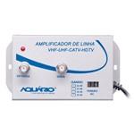 Amplificador de Linha 25Db para TV