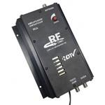 Amplificador de Potência 45 Db Catv Vhf Uhf Digital