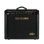 Amplificador Guitarra Meteoro Nitrous GS-100, 100W - Bivolt Manual