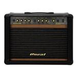 Amplificador Guitarra Ocg300r Oneal Combo 60w