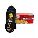 Amplificador Speaker Caixa de Som Skate Bart